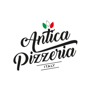 Antica Pizzeria Italian producer  of American-style or stone oven baked pizza and pizza bases